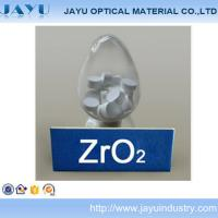 Zirconium Dioxide ZrO2 Purity 99.99% high quality with good price used in thin film coating