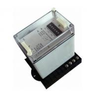China Anti-disturb capability JL-8D SERIES DEFINITE TIME CURRENT Protection RELAY(JL-8D/5X2) on sale