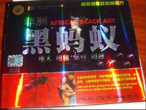 China African black ant Male Sex Pills For Enhancing sexual pleasure on sale