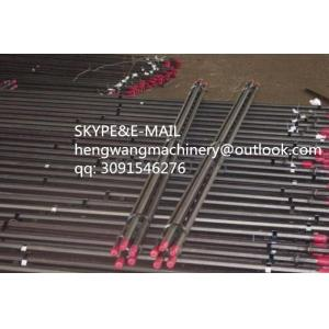 China Oilfield API drill pipe manufacturer on sale