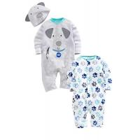 Plus Size Baby Boy Winter Clothes Newborn Baby Clothes Baby Clothing Sets