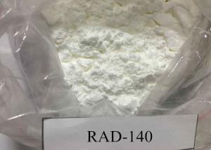 China Top Grade SERMs Steroids Oral Sarms Steroid Rad140 for Bodybuilding CAS 1182367-47-0 on sale