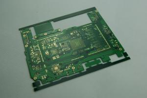 China ROHS OSP 4 OZ 2.5um Lead free HASL Immersion Gold multilayer PCB board on sale