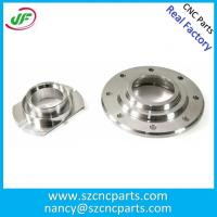 China CNC Machining Part for Various Industrial Use, Machinery Parts, CNC Machine Parts on sale