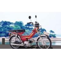 Gas scooter (Wanliang)