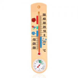 China Indoor/Outdoor Thermometer & Hygrometer G337 on sale