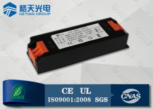 China Rubycon Capacitor Used Constant Current LED Driver 500mA - 700mA 24W on sale