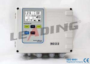 China Smart RO Control Panel , Septic Pump Control Box With Three Phase Unbalance Protection on sale