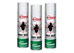 China Powerful 400ml West Insect Aerosol Spray in Pest Control Non Toxic on sale