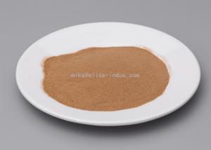 China SNF Powder Concrete Admixture Sodium Naphthalene Sulfonate Formaldehyde on sale