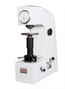 China Manual Rockwell Metal Hardness Tester Durometer HR -150A Long Life Time on sale