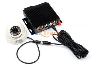 China 3G Wifi G-sensor Automobile DVR Surveillance Alarm Security System on sale