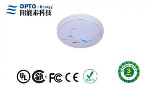 China Business centers Round Recessed Led Ceiling Lights Fixture With Acrylic Cover on sale