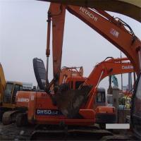 Cheap price used Hitachi EX120 excavator for sale / Used Hitachi EX120 excavator for sale
