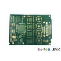 China Customized PCB Fr4 Printed Circuit Board 6 Layers For Automotive Power Board on sale