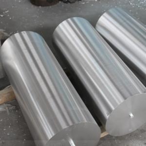 China Extruded AZ80A AZ61A billet AZ31B magnesium alloy bar billet rod ZK60A AZ63 Z90D magnesium alloy rod billet bar tube on sale