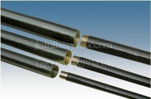 China Wireline Drill Rods, BQ NQ HQ PQ Drill Pipe on sale