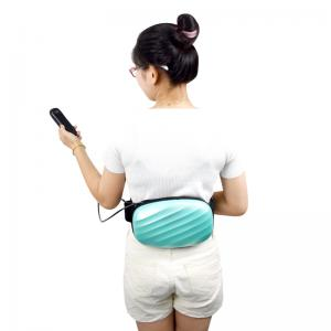 China Slimming Massage Belt, Fat Burner Body Shake Belt - Electric Weight Lose Belt on sale