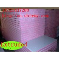 China Extruded sandwich panels on sale