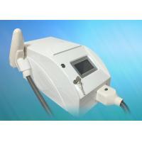 1-8mm Spot Size Water Cooled Q-switch Nd Yag Laser Tattoo Removal Machine Device 2000MJ