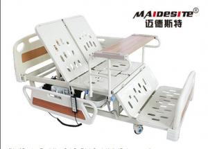 China 8 Functions Electric Home Beds For Elderly People Medical Equipments on sale