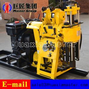 China HZ-130Y Hydraulic Rotary Drilling Rig on sale