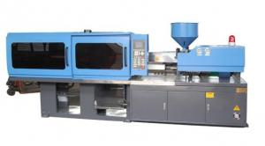 China Horizontal Injection Press / Plastic Injection Molding Machine on sale