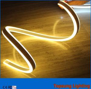China DIY neon signs led double-sided 8.5*18mm neon lights battery on sale