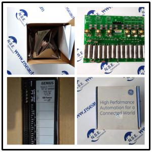 China General Electric IC697ACC724 Rack Fan IC697ACC724 with good price on sale