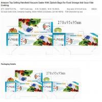 China Meat Vegetable Fruit Keep Fres Kitchen Vacuum Bags Wrapper Packaging Storage Bag Roll Vacuum Food Sealer Saver Bag on sale