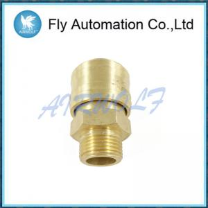 China Auto joint coupler 14KA AW17 MXP G3/8  Male Thread Single handed operation on sale