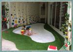 Children Favourite Landscaping Artificial Grass For Garden Decoration