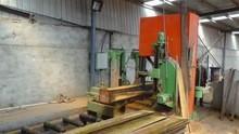 China 48 Sawmill Band Saw Sawmill Machine on sale