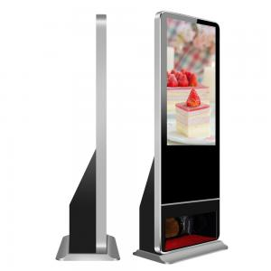 China 49 Inch Hotel Digital Signage Solutions For Small Business Indoor Outdoor on sale