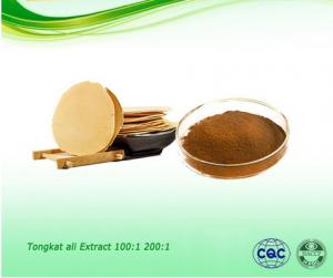 China TongkatAli Extract on sale