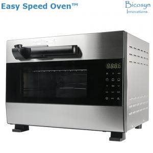 China 26L Electric Pressure Oven Stainless Steel Digital Soft Touch on sale