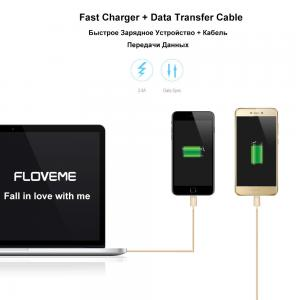 China IPhone 5 6 7 Magnetic Cell Phone Data Cable For Samsung Micro Usb Cable / Magnetic Adapter on sale