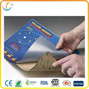 China PET SIEMENS Custom Membrane Keypad With LED Light 3M468 / 3M467 Adhesive on sale
