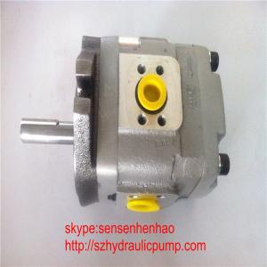 China ITTY OEM high pressure hydraulic internal gear pump Nachi pump IPH hydraulic pump on sale
