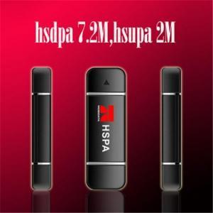 China Brand New HSDPA/WCDMA/UMTS Wireless USB Modem Card on sale