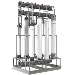 China Manufacturer 250lph / 500lph / 1000lph / 2000lph Ro Water Plant Price With Cnp Pump And Filmtec Ro Membrane on sale