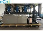 Cold Storage Room Machine Refrigeration  Compressor Unit  EPFSH3-125