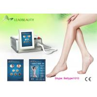 China Most Professional 2016 Best Diode Laser Hair Removal Machine for Sale!! on sale