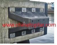 China Rubber fender, D type fender,cylindrical fender, tug boat fender, habor fender on sale
