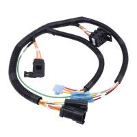 OEM 5 Pin Automotive Cable with Waterproof Connector Extension Cable Assembly Car Electric Wiring Harness Factory