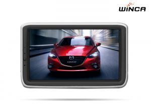 China Mazda 3 2014 Mazda Navigation System, Bluetooth / DVD Mazda Head Unit on sale