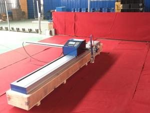 China Semi Auto Oxy Acetylene Cutting Flame , CNC Plasma Table FastCAM Nesting Sofware on sale