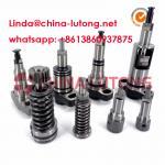 Fuel Injector Plunger BOSCH OEM Number 2 418 455 069 2455-069 Diesel Plunger Element For MERCEDES-BENZ P Type For Fuel