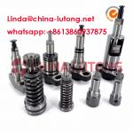 PS7100 Type OEM Number X170S Diesel Plunger / Element ПЛУНЖЕРНАЯ ПАРА 2418455196 For Fuel Engine Injector Parts