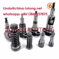 Diesel Plunger Element ZEXEL OEM Number A 131154-5620 9413614194  A298 for KOMATSU PC200-7 Fuel Engine Injector Parts